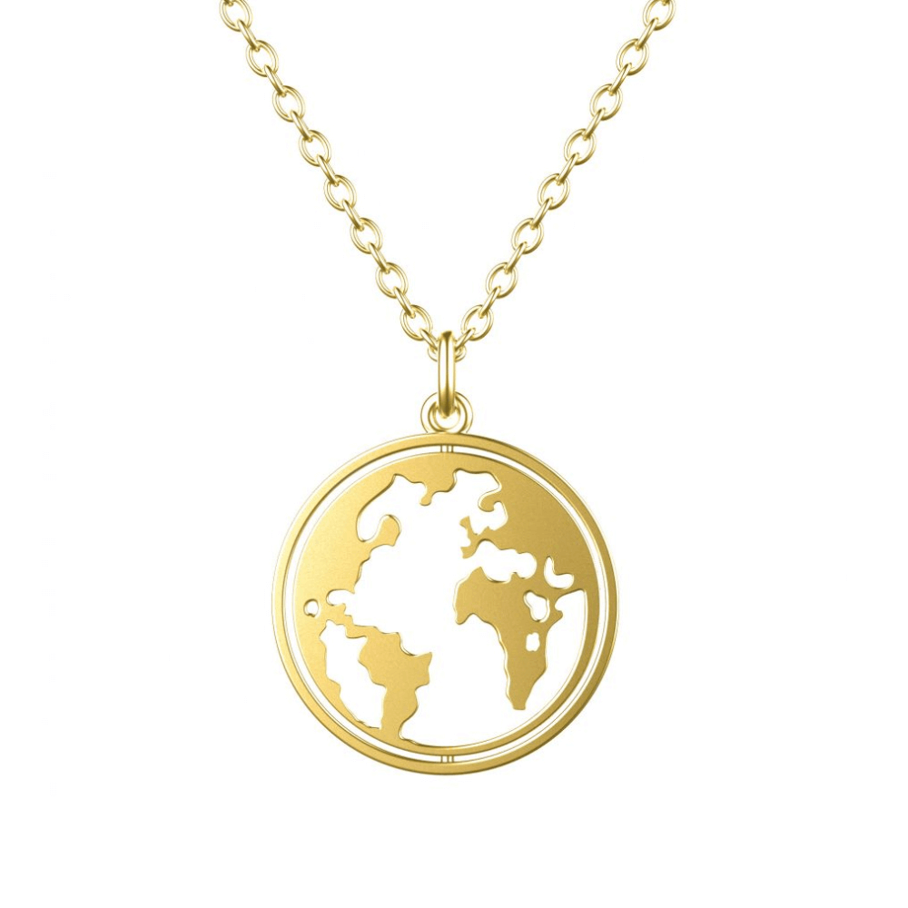 This is world pendant.