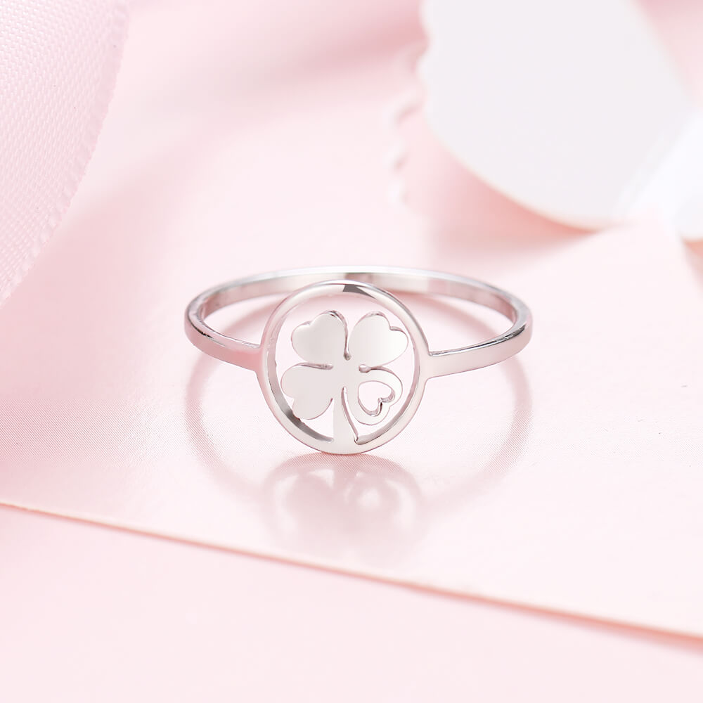 This is flower ring.