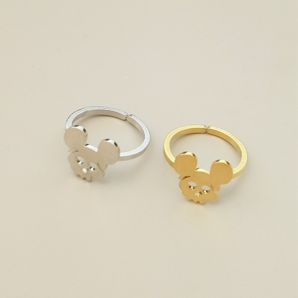 mouse rings